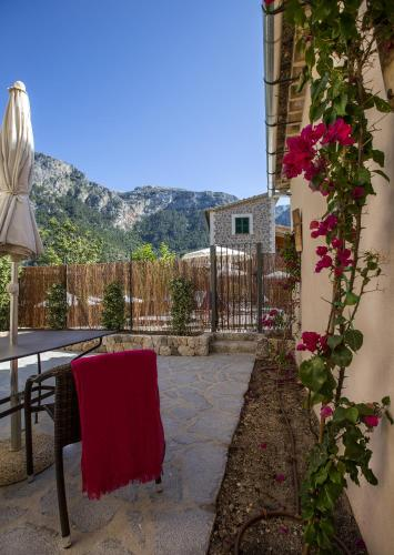 Suite Junior (2 adultos) Hotel Des Puig 9