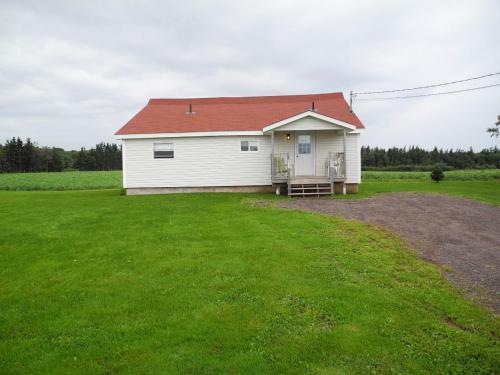 Summerside Cottages Cbvi