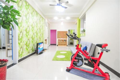 Sanya Sancunyun Youth Hostel