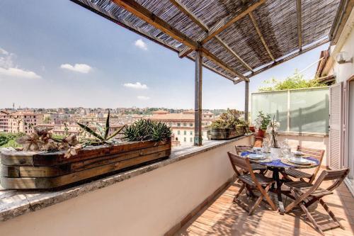 foto La Casa di Anna (149 guesthouse roma)