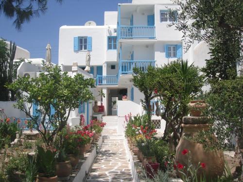 Picture of Hotel Philippi