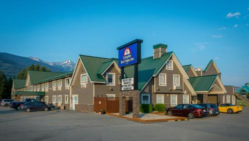 Picture of Canadas Best Value Inn Valemount