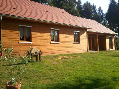 Vosges Chambres d'hotes
