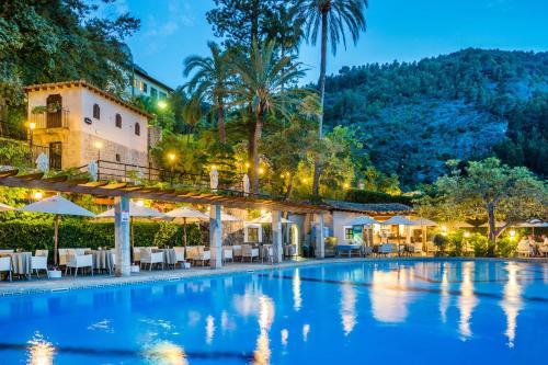Boutique Hotels In Deia Majorca