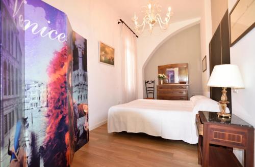Отель San Giacomo Apartment 0 звёзд Италия