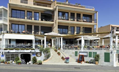 HotelLes Alizes