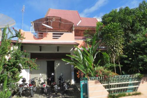 HotelBrigitte's House