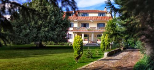 foto Villa d'Este B&B (Vejano)