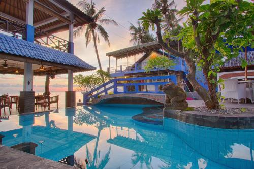 Picture of Matahari Tulamben Resort, Dive & SPA