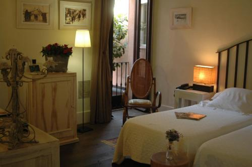 Superior Double Room - single occupancy Mas de Baix 1