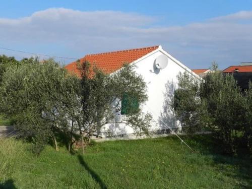 House Joško front view