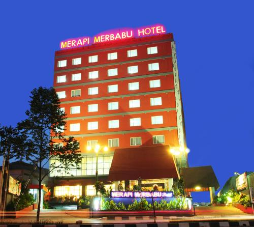 Merapi Merbabu Hotels Resort Bekasi