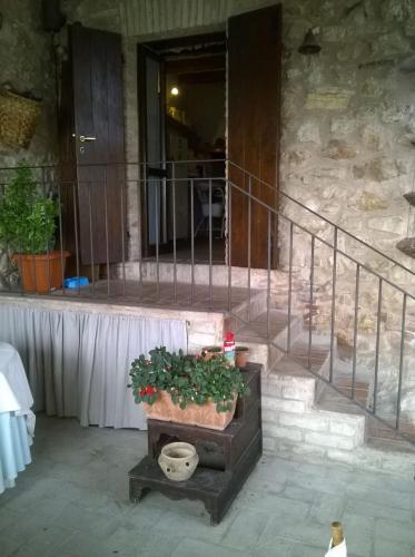 B&B Hortus Olivarum, Foligno