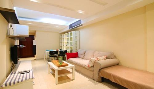 Suiyu Eran Home Apartment
