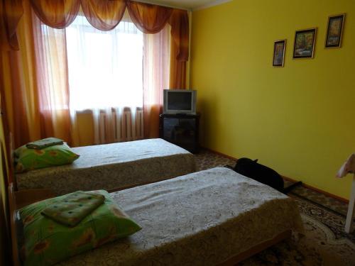 Отель Apartments Marksa 19/1 0 звёзд Россия