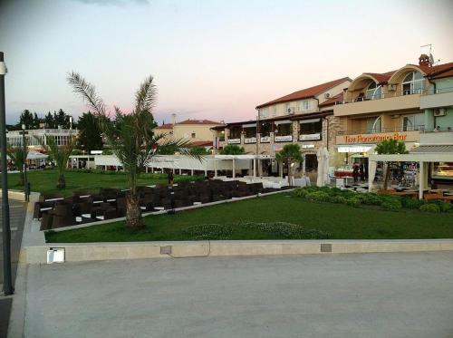 Panorama Apartments