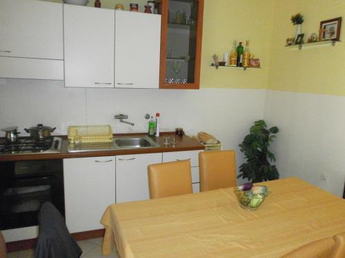 Dina Apartment