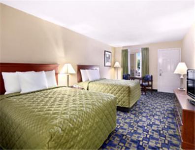 Photo of Super 8 Chocowinity/Washington Area Hotel Bed and Breakfast Accommodation in Chocowinity North Carolina