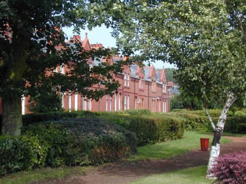 Photo of Bella Vista & The Old Post Office Hotel Bed and Breakfast Accommodation in Powfoot Dumfries and Galloway