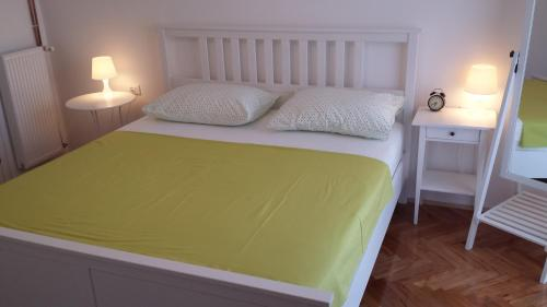 Apartment Mare Makarska