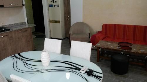 Апартаменты На Явахишвили 3а