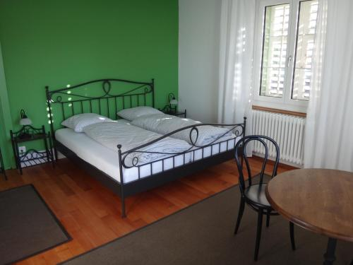 Bed and Breakfast Hopfengrün, Langenthal