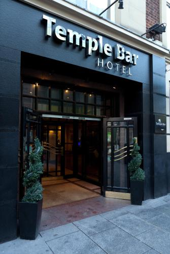 temple bar hotel dublin ireland overview. Black Bedroom Furniture Sets. Home Design Ideas