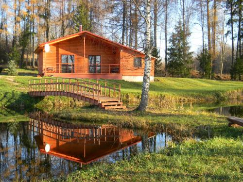 Отель Meirānu Krasts 0 звёзд Латвия