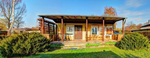 Ferienhaus mit Seeblick Seehof
