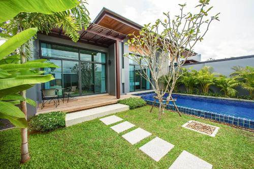 Saiyuan Estate by TropicLook, 拉威海滩