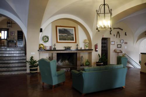 Hotel Villa de Grazalema