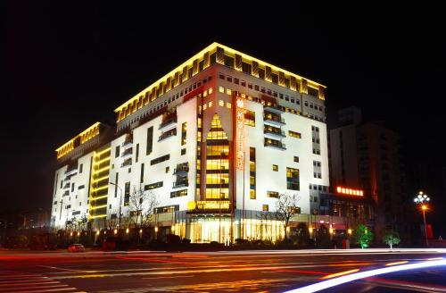 Huangshan Parkview Hotel