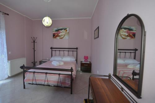 Mirties Apartment