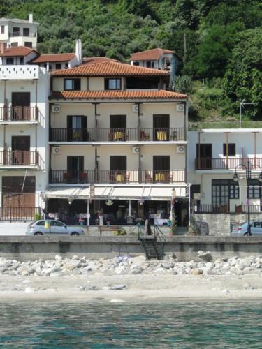 Akti - Agios Ioannis Pelio Greece