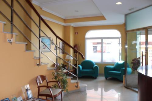 Отель Hotel Paraíso Del Marisco 2 звезды Испания