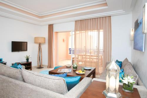 ApartHotel by Paradis Plage, Taghazout