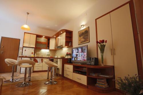 Leonarda Apartment