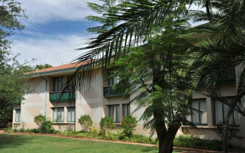 Cresta Bosele Hotel, Selebi-Pikwe