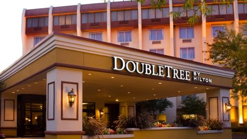 Doubletree Hotel Princeton Monmouth Junction
