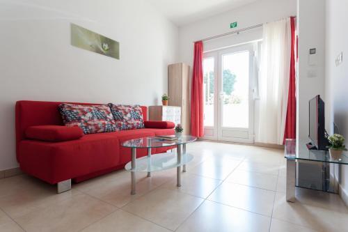 Apartment Chermesinus A57