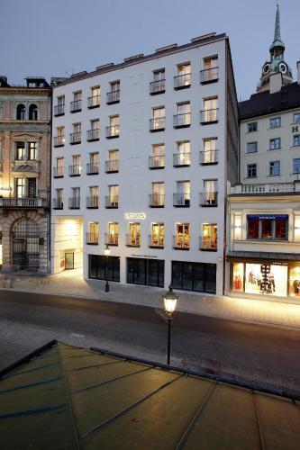 Louis Hotel photo 36