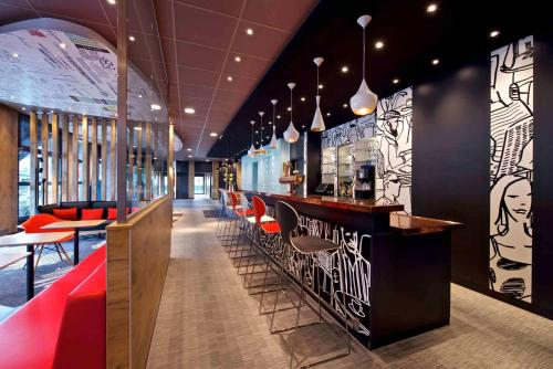 ibis Hotel Hamburg Airport photo 33