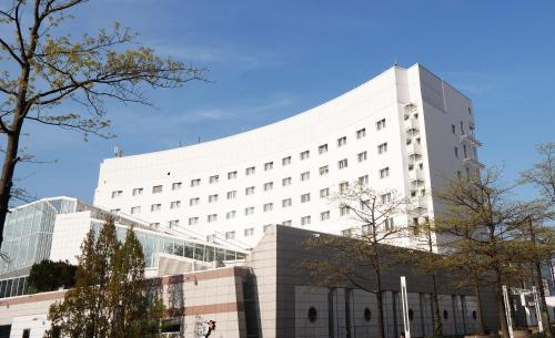 Trip Inn Frankfurt Nordwestzentrum (ex Motelplus Frankfurt) impression