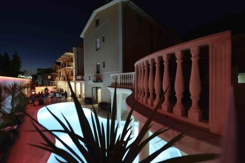 Hotel Mediterraneo Club Benessere