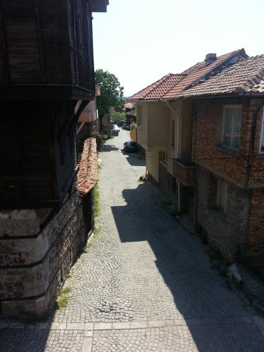 Apartments Magi, Sozopol