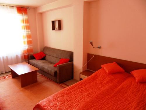 Отель Villa Bizeff 3 звезды Болгария