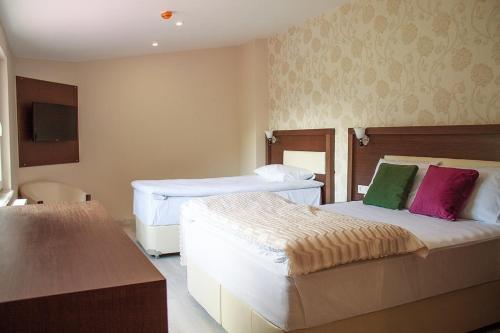 Hotel Green Valley Savsat