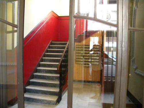 Estudios Atocha Elcano in Madrid
