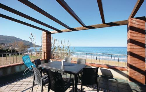 foto Two-Bedroom Apartment Castellabate with Sea view 08 (Casa del conte (Montecorice))