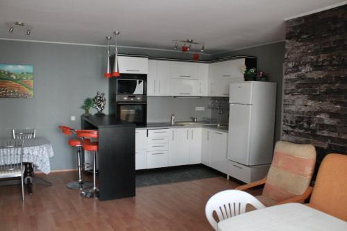 Marina Fort Apartment